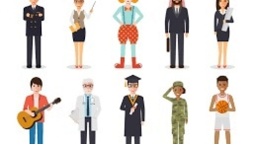 The Lesser Unknown O1 Visa Professions